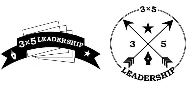 Grouped 3x5 Logos