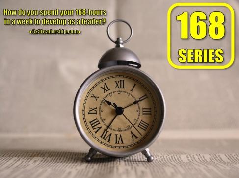 3x5 Leadership 168 Series Intro